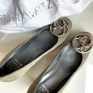 """Stuart Weitzman 2"""" heels"""